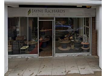 Jayne Richards Flowers