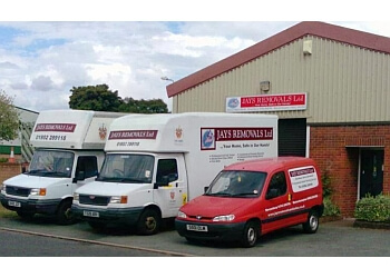 Jays Removals & Storage ltd.