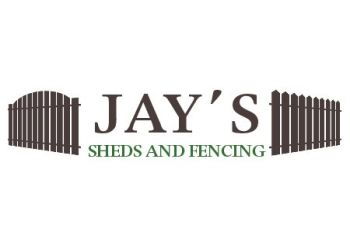 Jay's Sheds and Fencing Ltd.