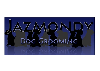 Jazmondy dog grooming