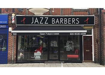 Jazz Barber