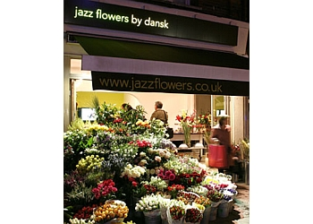 Jazz Flowers By Dansk