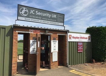 Jc Security Uk