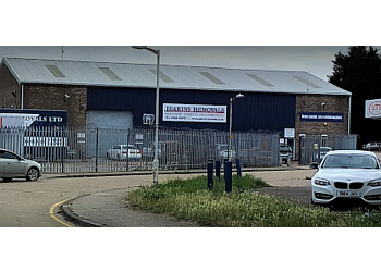 Jeakins Removals Ltd.