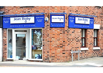 Jean Rigby Opticians