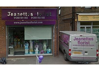 Jeanettes Florist