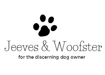 Jeeves and Woofster Dog Walking