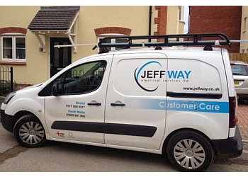 Jeff Way Electrical Services Ltd