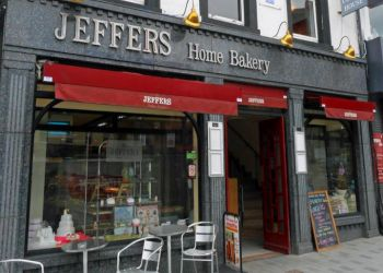 Jeffers Home Bakery