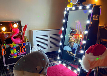 Jellybean Photo Booth