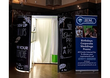 Jem Photo Booth