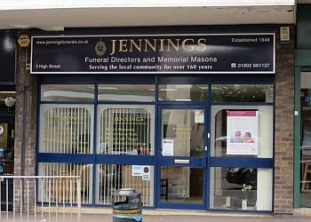 Jennings Funeral Directors