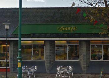 Jenny's Cafe & Restaurant
