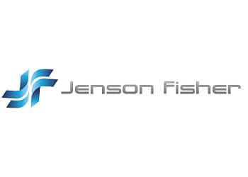 Jenson Fisher