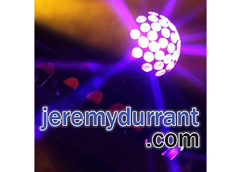 Jeremy Durrant Discos & Events