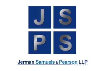 Jerman Samuels & Pearson LLP