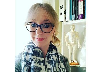 Jessica Calvert Acupuncturist