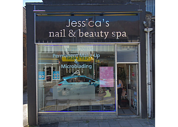 Jessica's Nail & Beauty Spa
