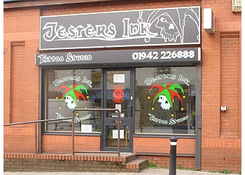 Jester's Ink Tattoo Studio
