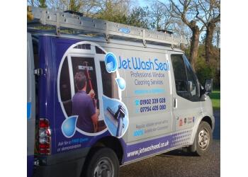 Jet Wash Seal