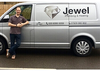 Jewel Plumbing and Heating