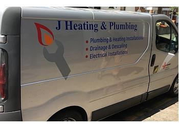J heating & Plumbing Ltd.