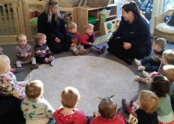 Jigsaw Curzon House Day Nursery Ltd.