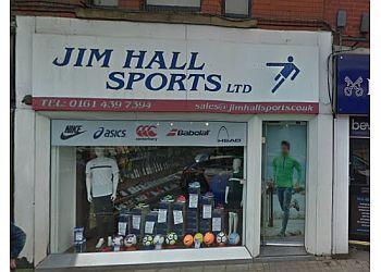 Jim Hall Sports Ltd