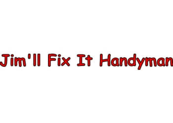 Jim'll Fix It Handyman