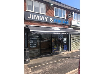 Jimmys Fish Bar