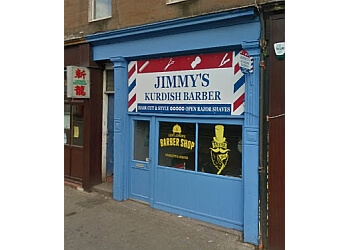 Jimmy's Turkish Barbers Dumfries
