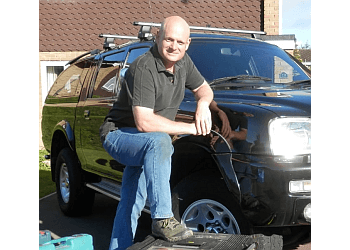 Jims Handyman Services