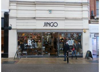 Jingo Clothing