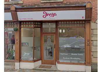 Jinnys Nails & Beauty