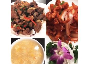 Jin's Oriental Restaurant