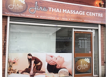 Jira Thai Massage