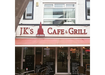 Jks Cafe and Grill