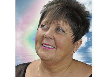 Joanfrances Boyle-The Scottish Seer