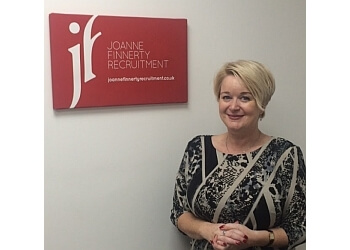 Joanne Finnerty Recruitment Ltd