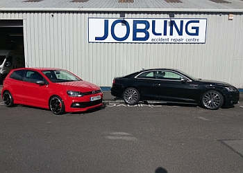 Jobling Accident Repair Center