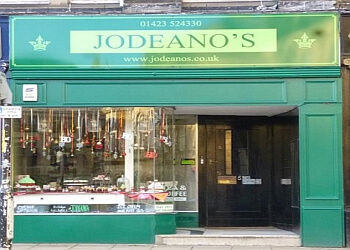 Jodeano's