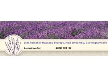 Jodi Romaker Massage Therapy