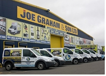 Joe Graham & Son Ltd.