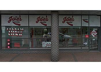 Joe's Barbers