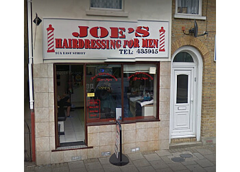 Joe's Hairdressing for Men