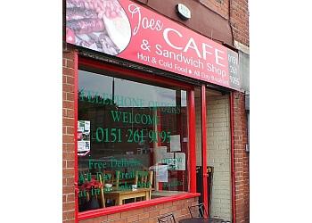 Joe's Sandwich Shop