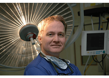 John A. Davison, MBChB, MSc, FRCSEd(Plast)
