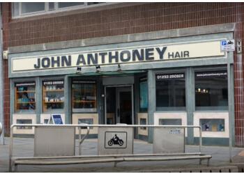John Anthoney Hair