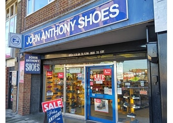John Anthony Shoes