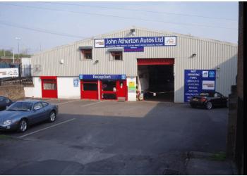 John Atherton Autos Ltd.